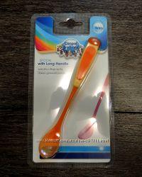 Ложка с длинной ручкой Canpol Babies