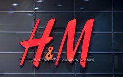 Выкупаю H&M Польша - Фришип