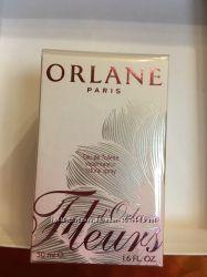 Orlane Fleurs dOrlane новая туалетная вода