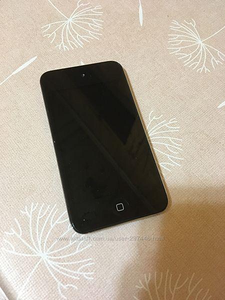iPod плеер