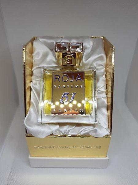 Roja Dove 51 Parfum, духи