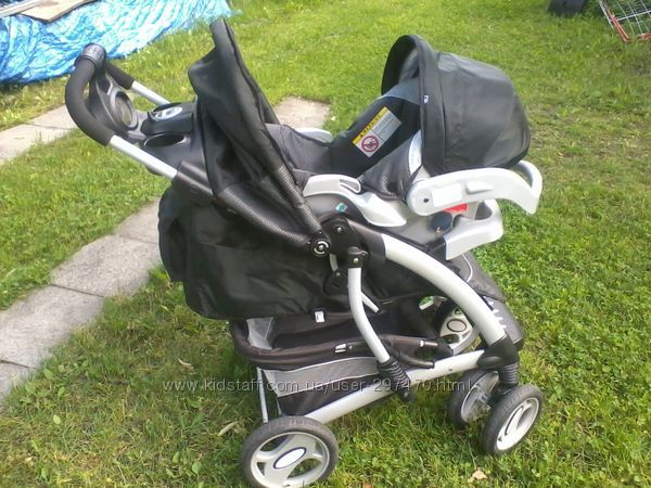 Коляска трансформер Mothercare Англия