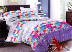 Постельное бельё, одеяла, подушки, наматрасники, пледы, полотенца от ТМ TAG
