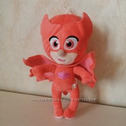 Мягкая игрушка на присоске Алет Герои в масках