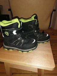Продам зимние термо ботинки Tom. M