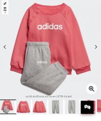 Спортивный костюм Adidas 3-4 года