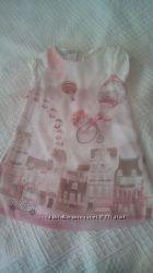 mayoral плаття