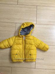 Куртка для хлопчика зара