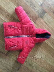 Двостороння куртка Майорал
