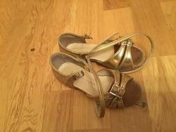 Туфлі для танців Club dance