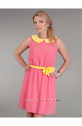 Летнее платье ODDI