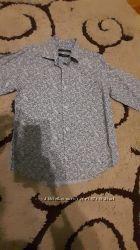 Рубашки моего сына