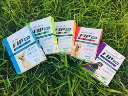 капли Fip Forte Фип Форте для собак