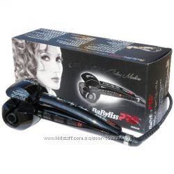 Плойка для волос BaByliss BAB2665E The Perfect Curling Machine