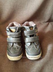 Ботинки Шалунишка кожа