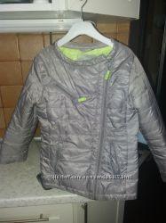 Курточка косуха Reserved 122 см