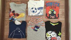 Одежда  для мальчиков рост 86-98см