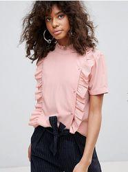 Новые футболки и блузки