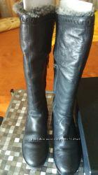 Сапоги женские зимние Vagabond размер 37, 5
