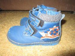 Продам ботиночки Сказка