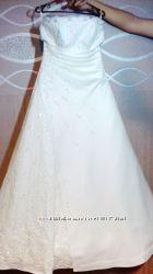 Эксклюзивное польское Свадебное платье
