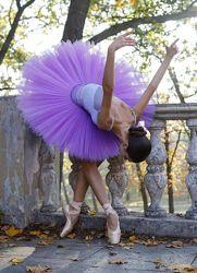 Балетная пачка репетиционная любого цвета
