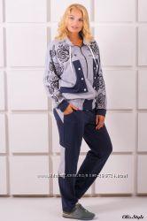 СП тм Olis-Style - молодёжная одежда и одежда больших размеров.