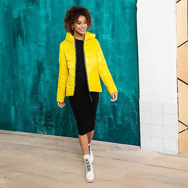 Куртка женская демисезонная, 188