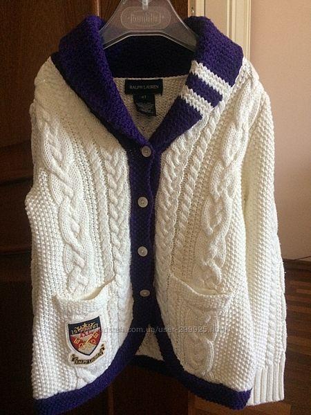 Нарядные кофты и свитера для девочки Chicco, babyGap, Ralph LaurenОригинал