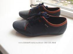 Туфли - мокасины