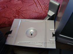 полка-кронштейн для телевизора, микроволновки