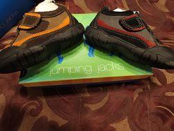 Jumping Jacks Charlie Sneaker 28EU
