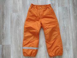 Зимние штаны H&M, 116 см