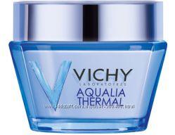 Vichy Aqualia Thermal Виши Аквалия Термаль  уход для сухой кожи