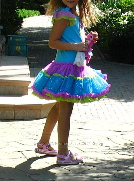 Праздничное платье Rare Editions р. 6Х