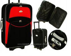 Дорожные чемоданы, большой, средний, маленький