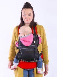 Летний эрго рюкзак-переноска  Лето  Free Air 3D