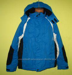 Зимняя термо куртка Alive 146 152 рост, в идиальном состоянии