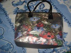 b0a13f0256f2 Сумка красивая летняя, распродажа, 100 грн. Женские сумки - Kidstaff ...