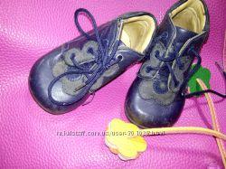 Туфельки, ботиночки Перлина 19р