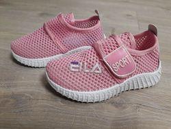 Літні кросівки bbt для дівчаток 20, 21, 22, 23, 24, 25