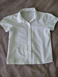 Школьная блуза George