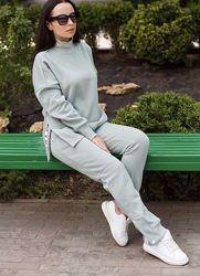 Женский костюм на флисе ХС-С