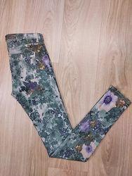 Женские джинсы брюки штаны XS/S см. замеры