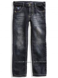 Легкие мягкие джинсы Guess США 5-6 лет, 114-118 см Новые с этикеткой