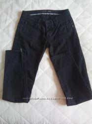 Качественные черные брюки