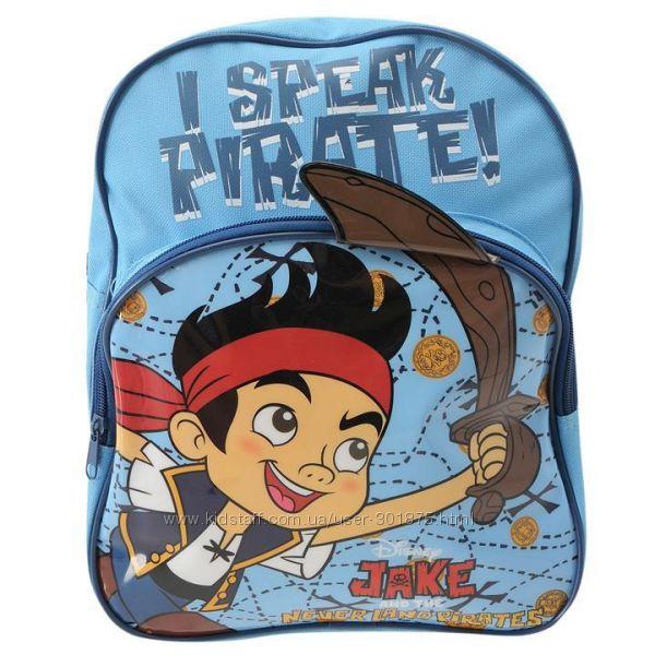 Рюкзачок для дошкольника с Джеком
