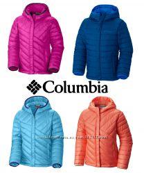 Columbia деми курточки Легкие теплые примерка S 8лет 128-134 Оригинал