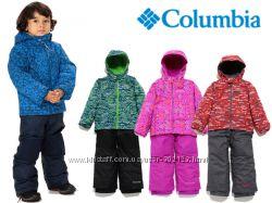 Зимний костюм от Columbia Sportwear XS 6-7 лет система роста