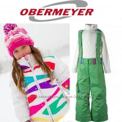Зима Супер комплект от OBERMEYER США система роста 5-6лет